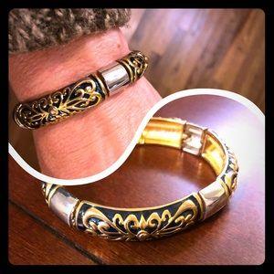 2/$10 Item⚡️ Vintage Look Bracelet